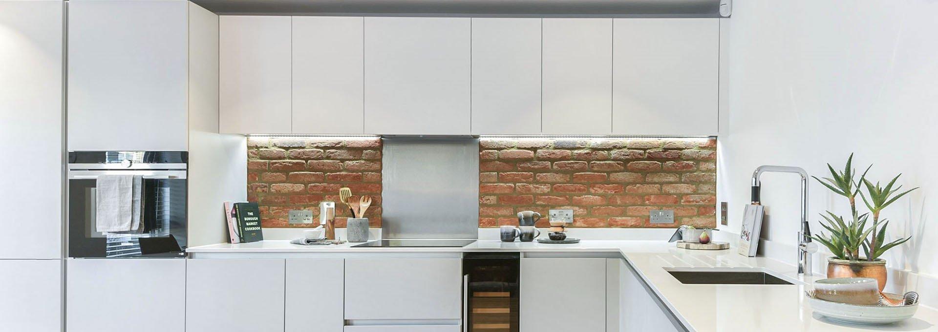 Kitchen - architecture