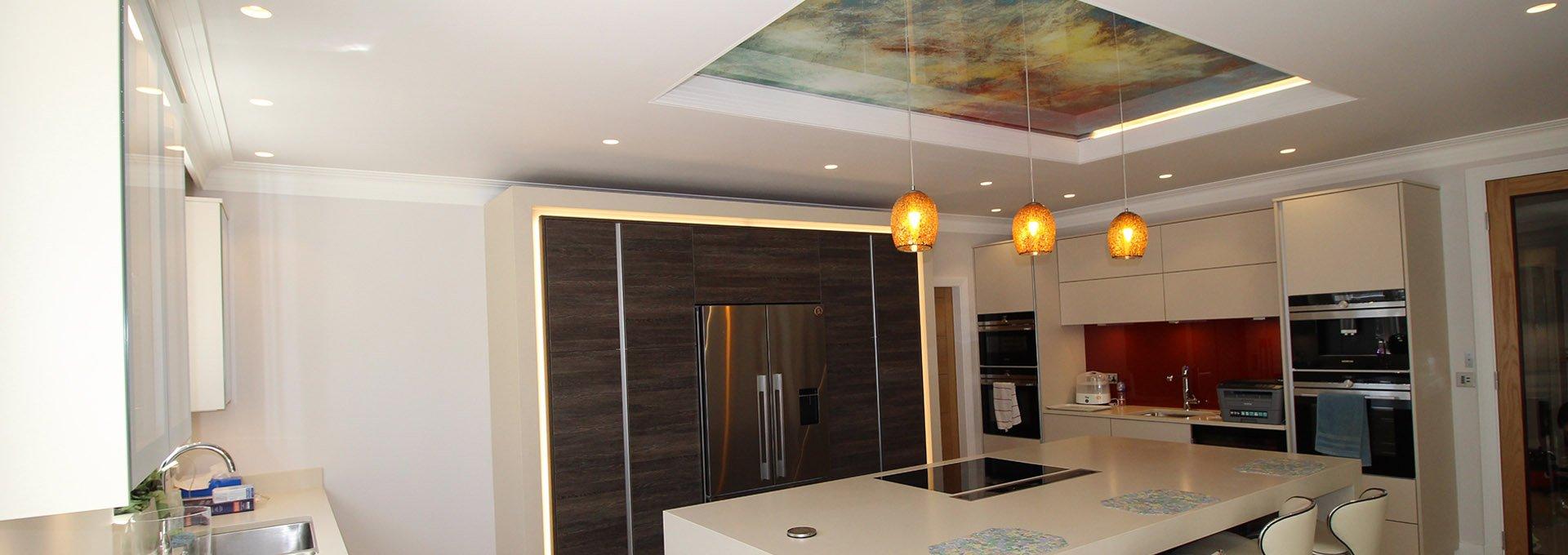 Designer Kitchen | Architecture