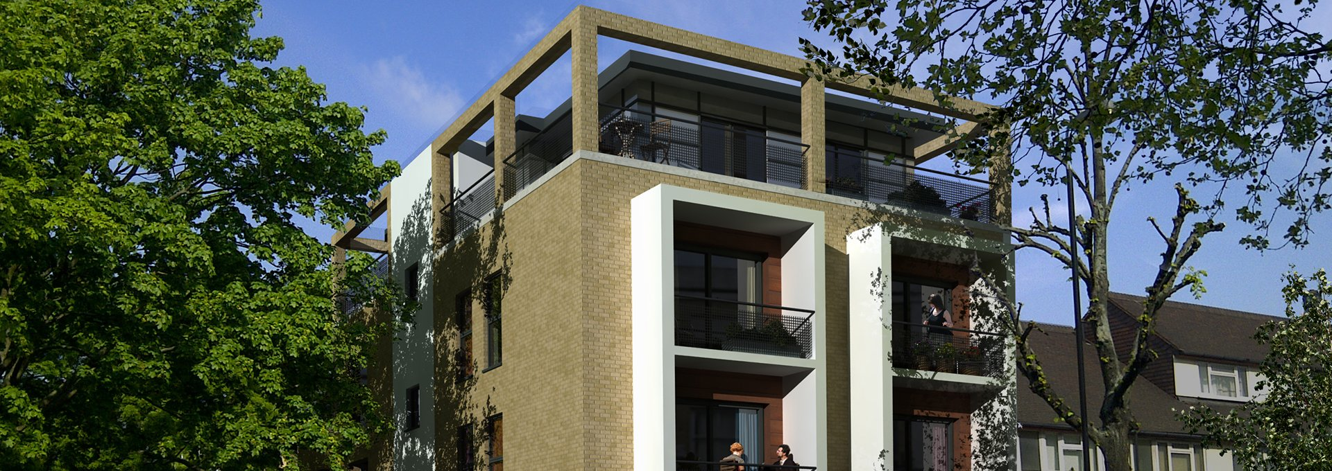 Architecture | Dunton Road Wimbledon