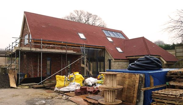 House Renovation Ninefields East Sussex
